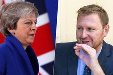 Británie může požádat o odložení brexitu - naznačil český velvyslanec při EU