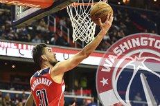 Nejlepší basket kariéry? Čísla nelžou: Satoranský bez Walla září