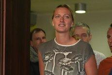 Přepadení Kvitové: Tenistku čeká soud na začátku února