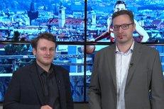 Basketbalový insider: Satoranský je už teď jedním z pěti TOP českých hráčů historie