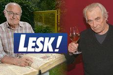 Vše o smrti Václava Vorlíčka (†88)! A herec Švehlík slavil nový film