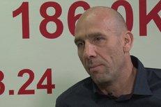 OVERTIME s Janem Kollerem: Sparta je na lepší cestě. Chybí nám gólová mašina
