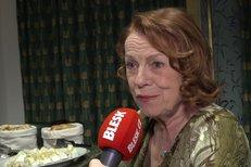 Filmová Teroristka Iva Janžurová: Střílet jsem se učit letmo!