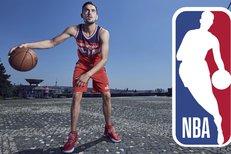 Satoranský: V NBA chci zůstat. Ukázal jsem, že se o mě tým může opřít