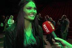 Ochmanová bude zelená muzikálová Čarodějka: Barva se jí vryla pod kůži!