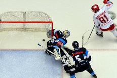 TOP góly hokejové sezony: Jergl jako Hertl nebo Jágrovo sólo