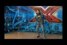Ruda z Ostravy v soutěži X Factor