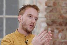 Prostor X: Rozhovor s Mikulášem Minářem