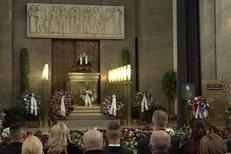 Druhý pohřeb Postráneckého (†75): Něco tak dojemného jste neviděli!