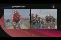 Má Fabian Cancellara v kole motorek?