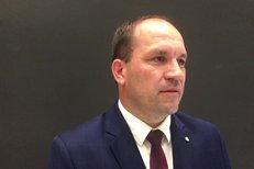 Vyjádření k výsledku voleb: Marek Výborný