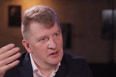 TopolShow: Rozhovor s Jiřím Padevětem