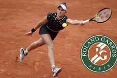 Vondroušová je ve finále French Open! Jak vyzrát na soupeřku Bartyovou?