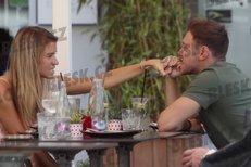 Kopřivová po rozchodu s Jágrem: Žužlání prstů s novým chlapem!