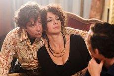Pražské orgie jsou sedmým celovečerním hraným filmem Ireny Pavláskové