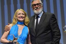 Zakončení filmového 54. ročníku Mezinárodního filmového festivalu v Karlových Varech 2019