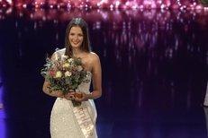 Česko-slovenská Miss 2019: Klára Vavrušková