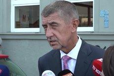 Andrej Babiš o důchodech