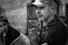 Václav Marhoul a jeho první dojmy z festivalu v Benátkách, kam přivezl film Nabarvené ptáče