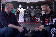 Muradov: Všichni se mě pořád ptali, kdy už budu v UFC. Teď už vím!