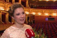 Plachetkova manželka Kateřina Kněžíková: Bude jí Adam závidět Thálii?