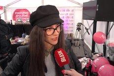 Eva Burešová přiznala strašáka v hlavě: Musím jít k lékaři!