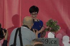 Pekarová: Chci být předsedkyní celé TOP 09