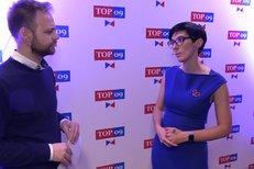 Markéta Pekarová Adamová nová šéfka strany by si TOP 09 nevytetovala