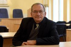 Jaroslav Kubera v pořadu Prostor X