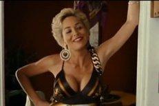 Herečka Sharon Stone je i ve svém věku stále sexy