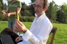 Petr Zelenka vyšetřuje Petra Zelenku