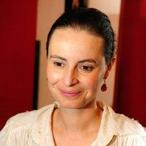 Lenka Vlasáková