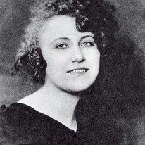 Olga Scheinpflugová