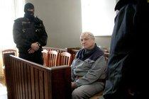 Sériový vrah Ivan Roubal zemřel: Těla svých obětí prý předhazoval prasatům!