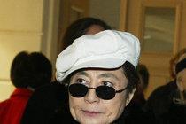 Vdovu Yoko v tichosti obral: Ukradené věci za 80 milionů!