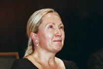 Zdrcená Basiková po smrti matky: Útěchu hledala u...