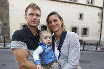 Oštěpařka Špotáková: Oznámila radostnou novinku