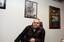 Zvrat v případu Radovana Krejčíře: Může být vydán do Česka, rozhodl soud v JAR.