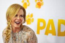 Vítr a Nicole Kidman (50): Vzala jsem si kalhotky?