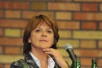 Táňa Medvecká (64): Doživotní omezení!
