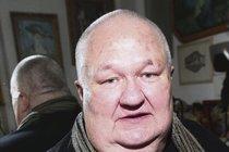 Zemřel herec Václav Glazar (†65) z Kameňáků: Troška smutní