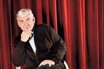 Ťukněte si s celebritou! Herec Miroslav Donutil slaví 66