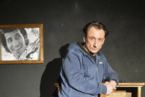 Herec Petr Stach (44) má další roli: Jak měl Stach strach