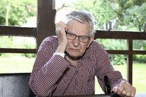 Opuštěný herec Jan Skopeček (93): NIKDO MU ANI NEZAVOLÁ