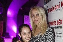 Úspěšná Naty Grossová (13): Už zaměstnává vlastní mámu!