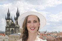 Jana Bernášková (36): Ona se raduje, jiné ženy brečí