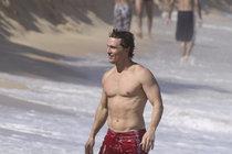Matthew McConaughey (46): Totální propadák!