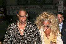 Divoká oslava narozenin zpěvačky Beyoncé: Musela je krotit policie!