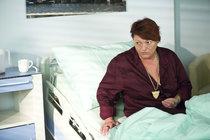 Valérie Zawadská: Už zase trpí na plíce!