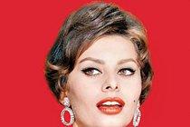 Italská lvice Sophia Lorenová slaví 82! Exkluzivní fotogalerie!